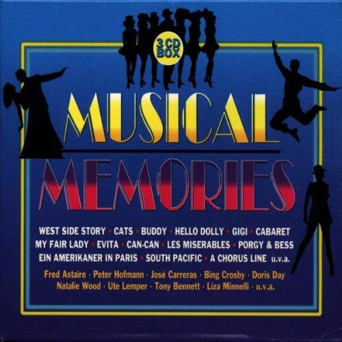 Various - Musical Memories