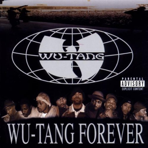 Wu-Tang Clan - Wu-Tang Forever (Explicit)
