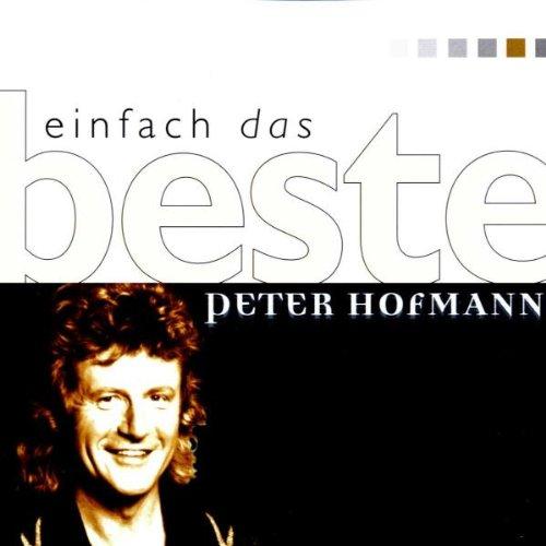 Peter Hofmann - Einfach das Beste