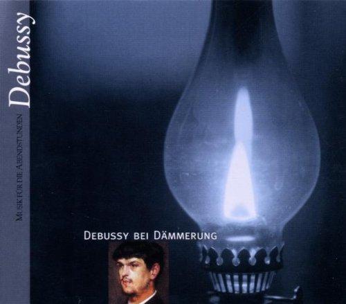Various - Debussy Bei Dämmerung