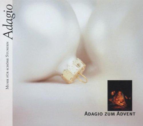Various - Musik für schöne Stunden - Adagio zum...