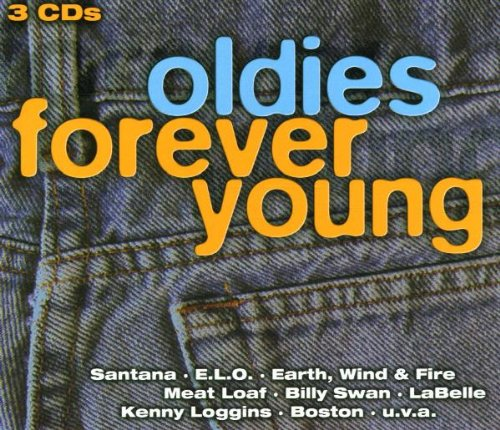 Various - Oldies Forever Young