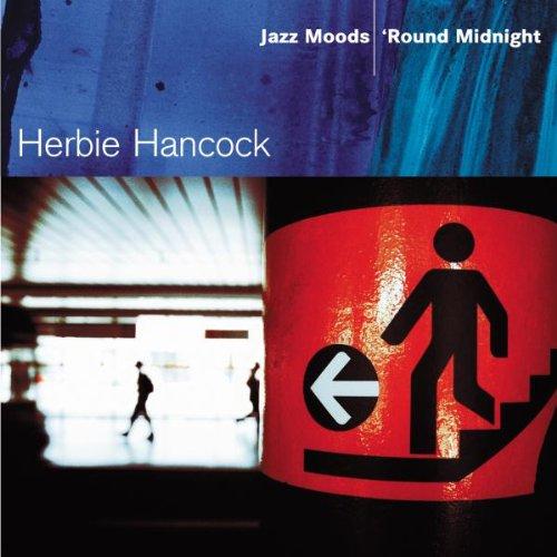 Herbie Hancock - Jazz Moods-Midnight