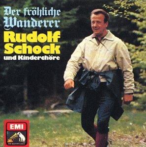 Rudolf Schock - Der Fröhliche Wanderer