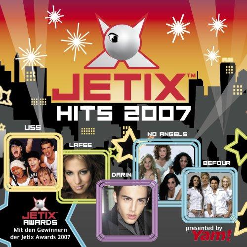 Various - Jetix Hits 2007