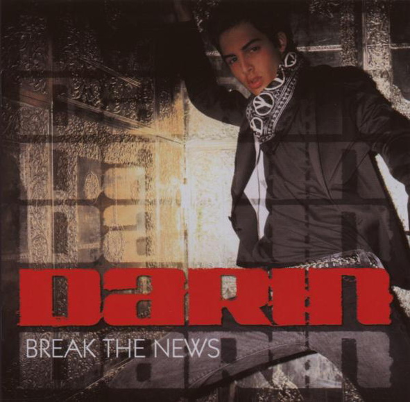 Darin - Break the News