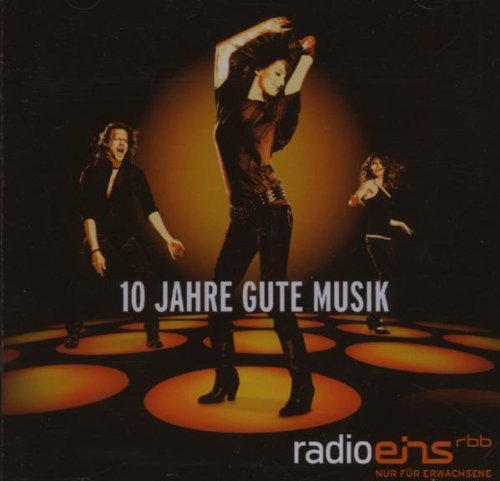 Various - Radio Eins: 10 Jahre Gute Musik