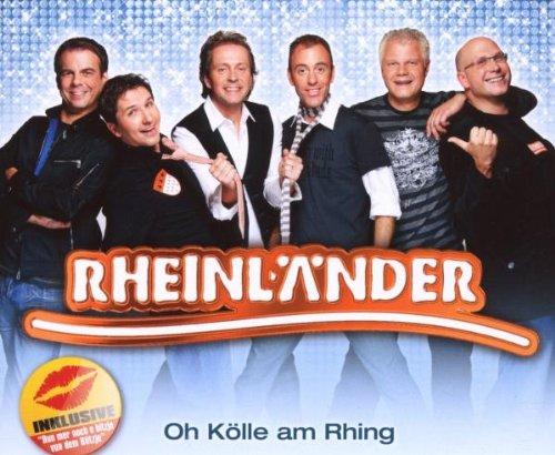 Rheinländer - Oh Kölle am Rhing