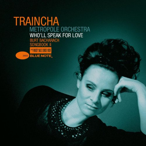 Traincha - Who´Ll Speak for Love