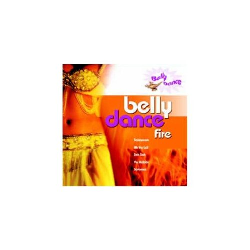 Belly Dance - Fire
