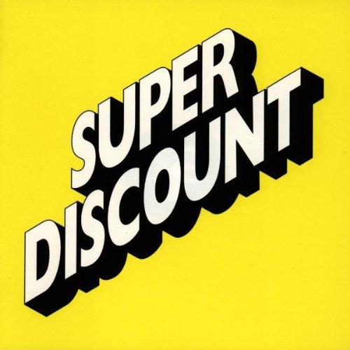 Etienne de Crecy - Super Discount 1