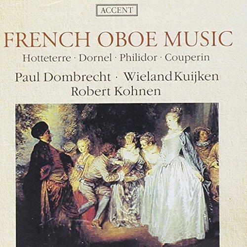 Dombrecht - Französische Musik des 17. Jahrhund...