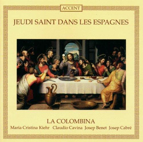 La Colombina - Jeudi Saint dans les Espagnes (L...