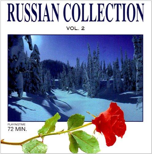 St.Petersburger Ko - Russian Collection Vol. 2