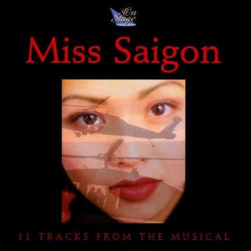 the Toronto Musical Revue - Miss Saigon