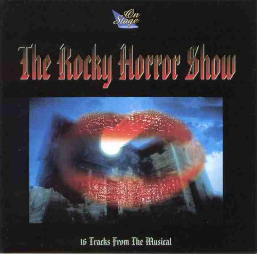 the Toronto Musical Revue - The Rocky Horror Show