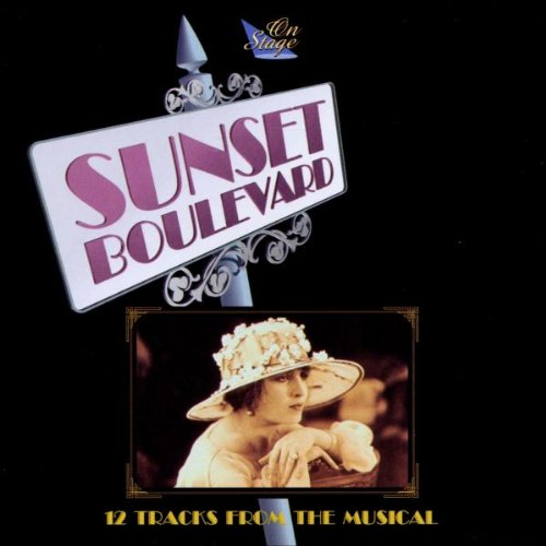 the Chicago Musical Revue - Sunset Boulevard