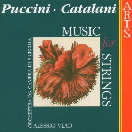 Santa Cecilia Camera O - Musik für Streicher vo...