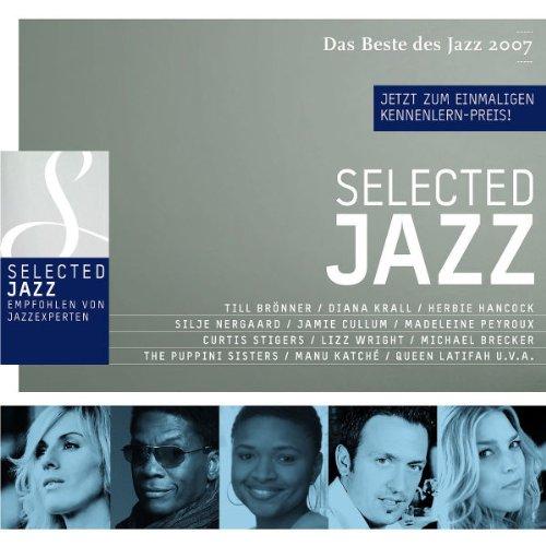 Various - Selected Jazz - Das Beste des Jazz 2007