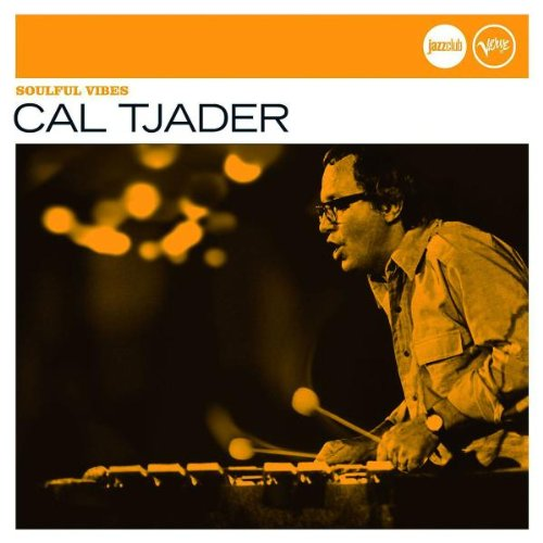 Cal Tjader - Soulful Vibes (Jazz Club)