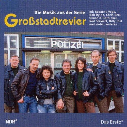 Various - Großstadtrevier - Die Musik aus der S...