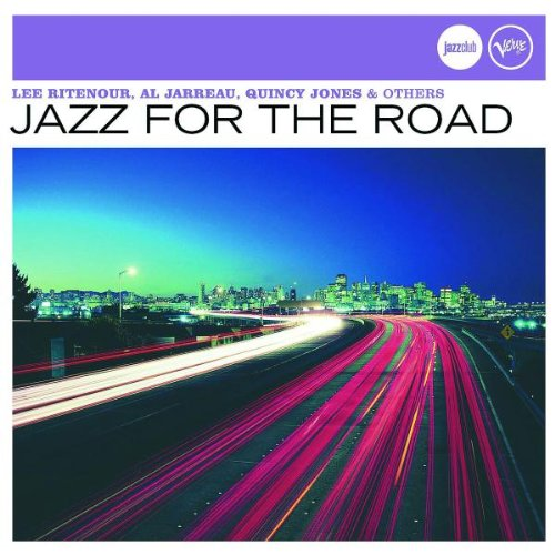 Various - Jazz For The Road (Jazz Club)
