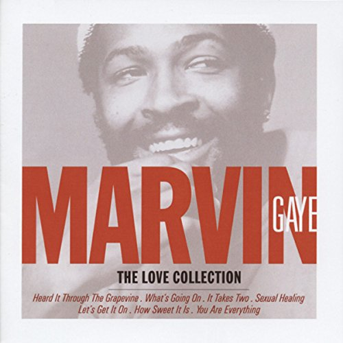 Marvin Gaye - The Love Collection