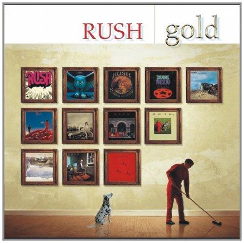 Rush - Gold