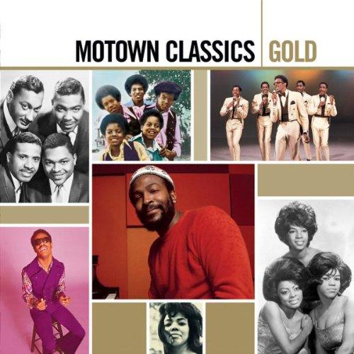 Various - Motown Gold