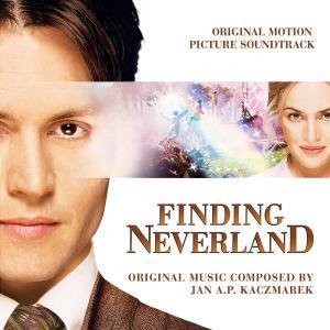Jan A.P. Kaczmarek - Finding Neverland (Wenn Träume Fliegen Lernen)