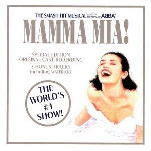 Musical - Mamma Mia! (New Version)