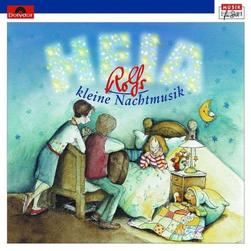 Rolf Zuckowski - Heia-Rolfs Kleine Nachtmusik