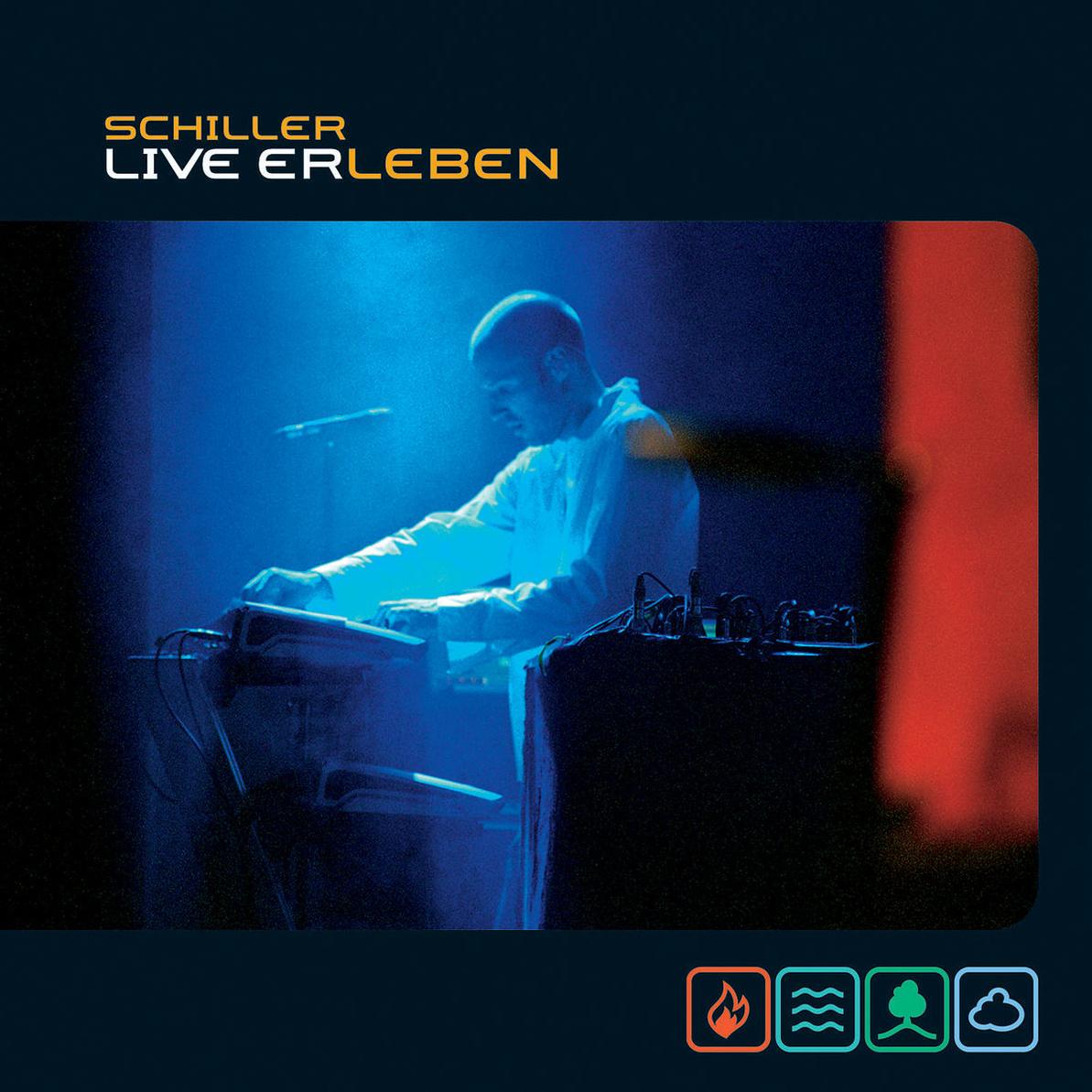 Schiller - Live (Er) Leben