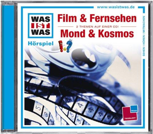 Was Ist Was - WAS IST WAS, Folge 12: Film & Fer...