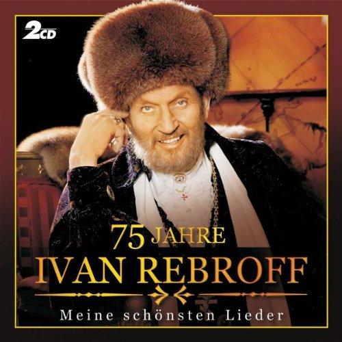 Ivan Rebroff - 75 Jahre