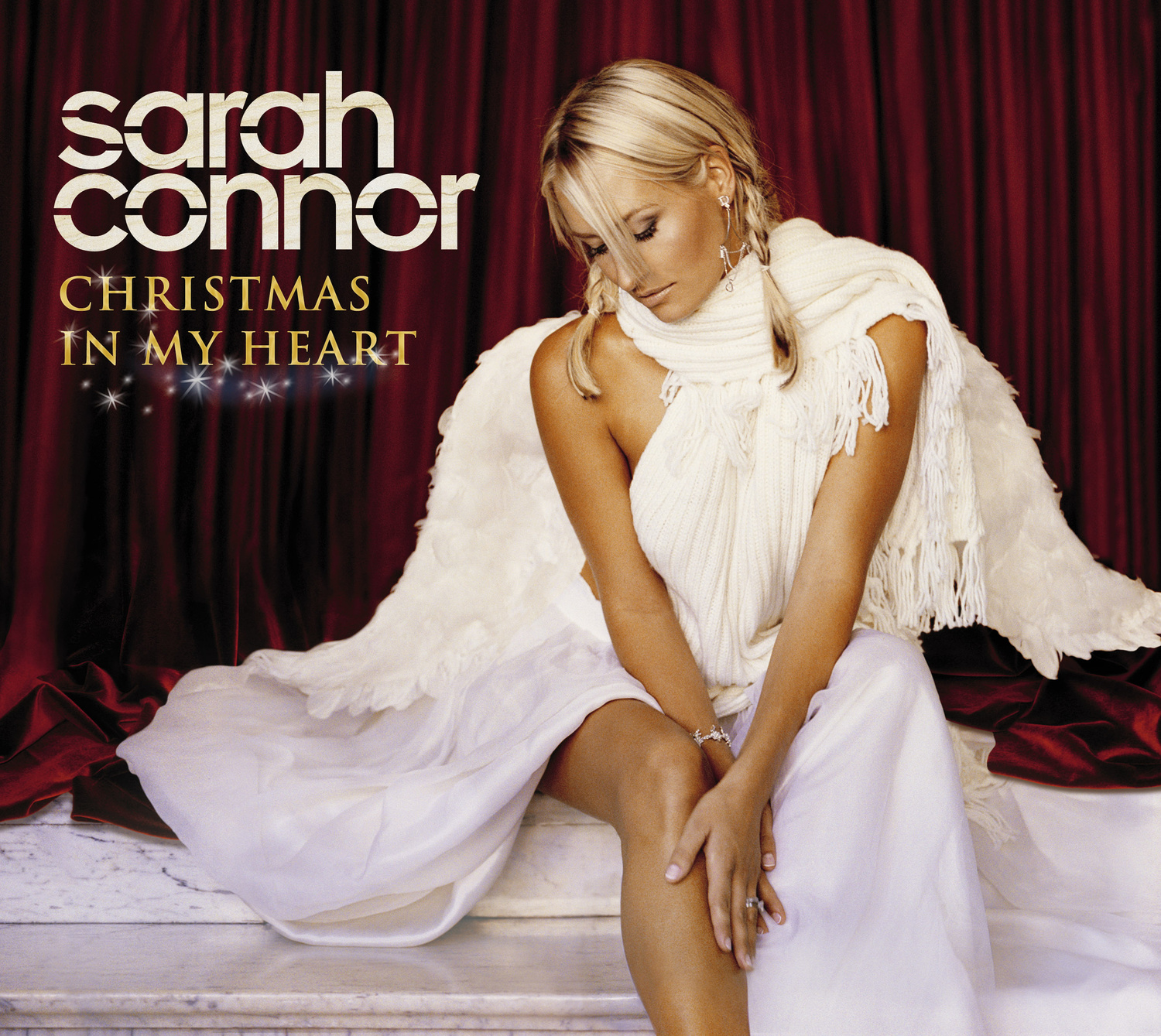 Sarah Connor - Christmas in My Heart (Re-Release)