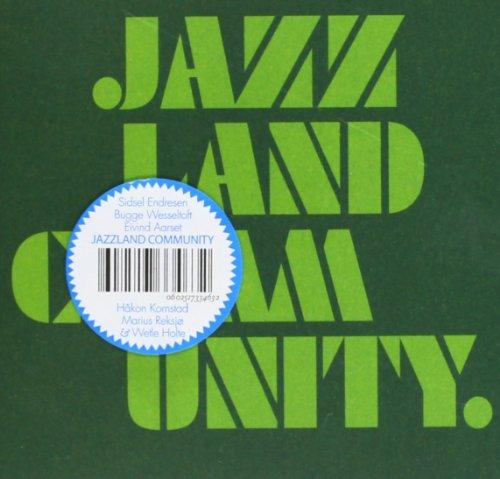 Bugge Wesseltoft - Jazzland Community (Live)
