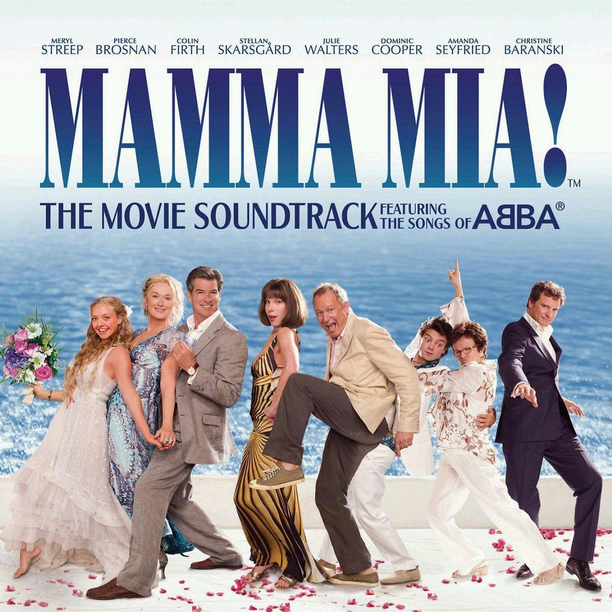 Mamma Mia! [Soundtrack]