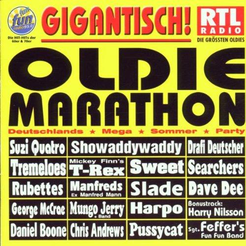 Various - Oldie Marathon