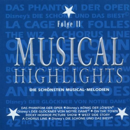 Various - Musical Highlights Folge 2