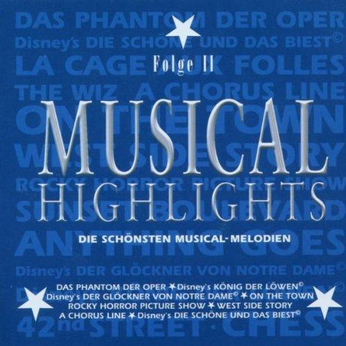 Various - Musical Highlights Folge 2