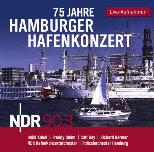 Various - 75 Jahre Hamburger Hafenkonzert