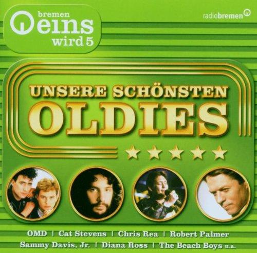 Various - Unsere Schönsten Oldies