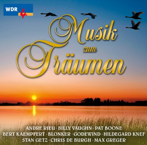 Various - Wdr 4 Musik Zum Träumen