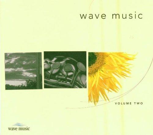 Various - Wave Music-Vol.2
