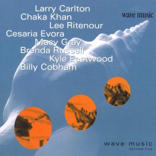 Various - Wave Music-Vol.5