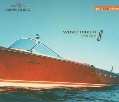 Various - Wave Music-Vol.8