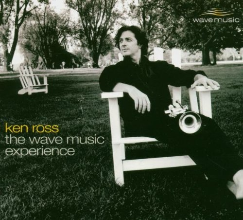 Ken Ross - The Wave Music Experience