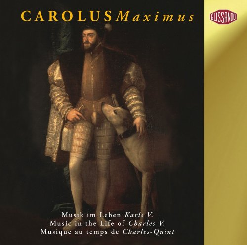Pomerium - Carolus Maximus (Musik im Leben Karl...