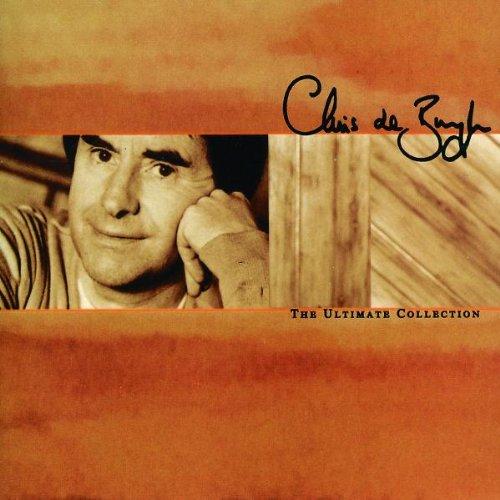 Chris De Burgh - The Ultimate Collection